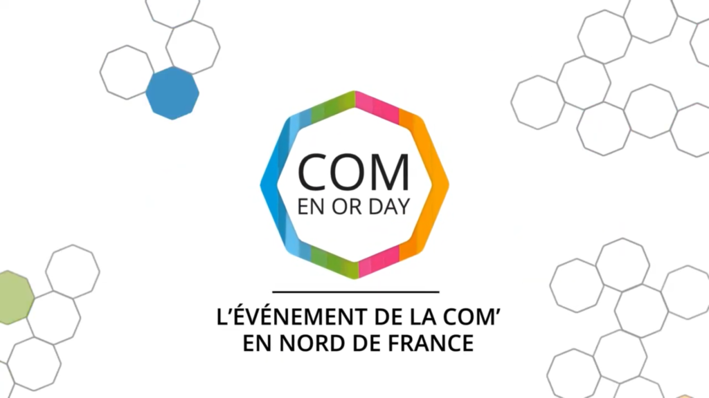 Nuukik lauréat du Prix de l'Innovation 2017 Com' en OR Day !
