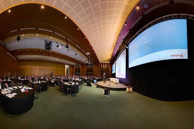 Retour sur le Xerox Forum Barcelone 2017