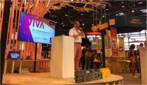 Retour sur VivaTech 2017