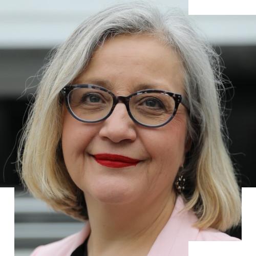 Pascale Dubouis Directrice Académique IESEG
