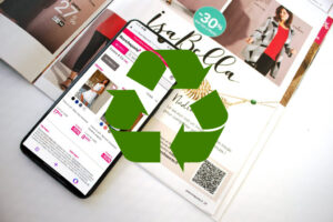 print et numérique, lequel est le plus écologique ?